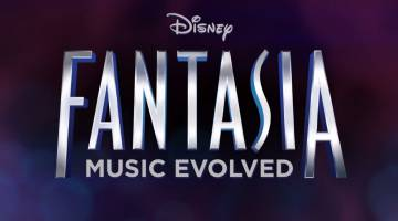 Disney Fantasia Music Evolved Review