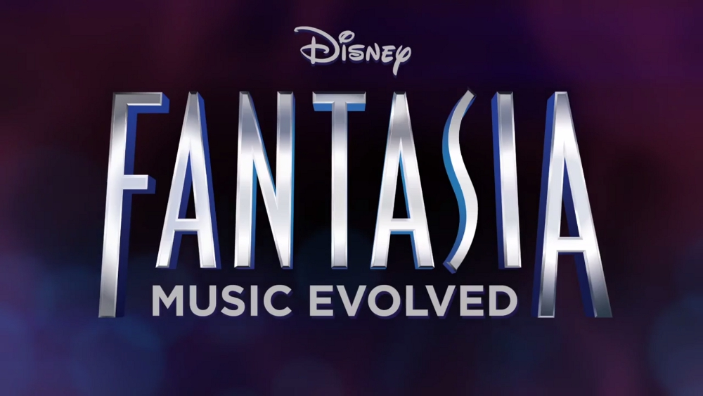 Disney Fantasia Music Evolved Review