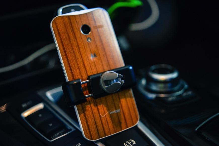 Best Iphone Car Mount Kenu Airframe Is The Best