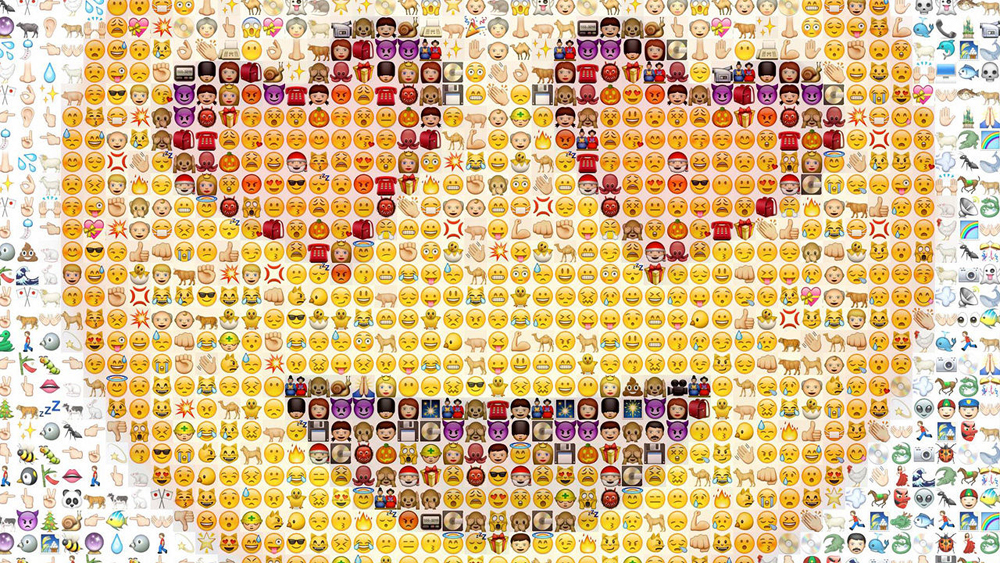 Emoji List iPhone Android