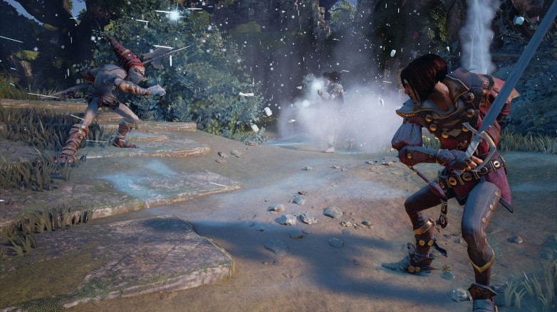 Fable Legends Preview 1