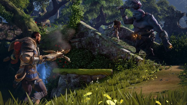 Fable Legends Preview 2