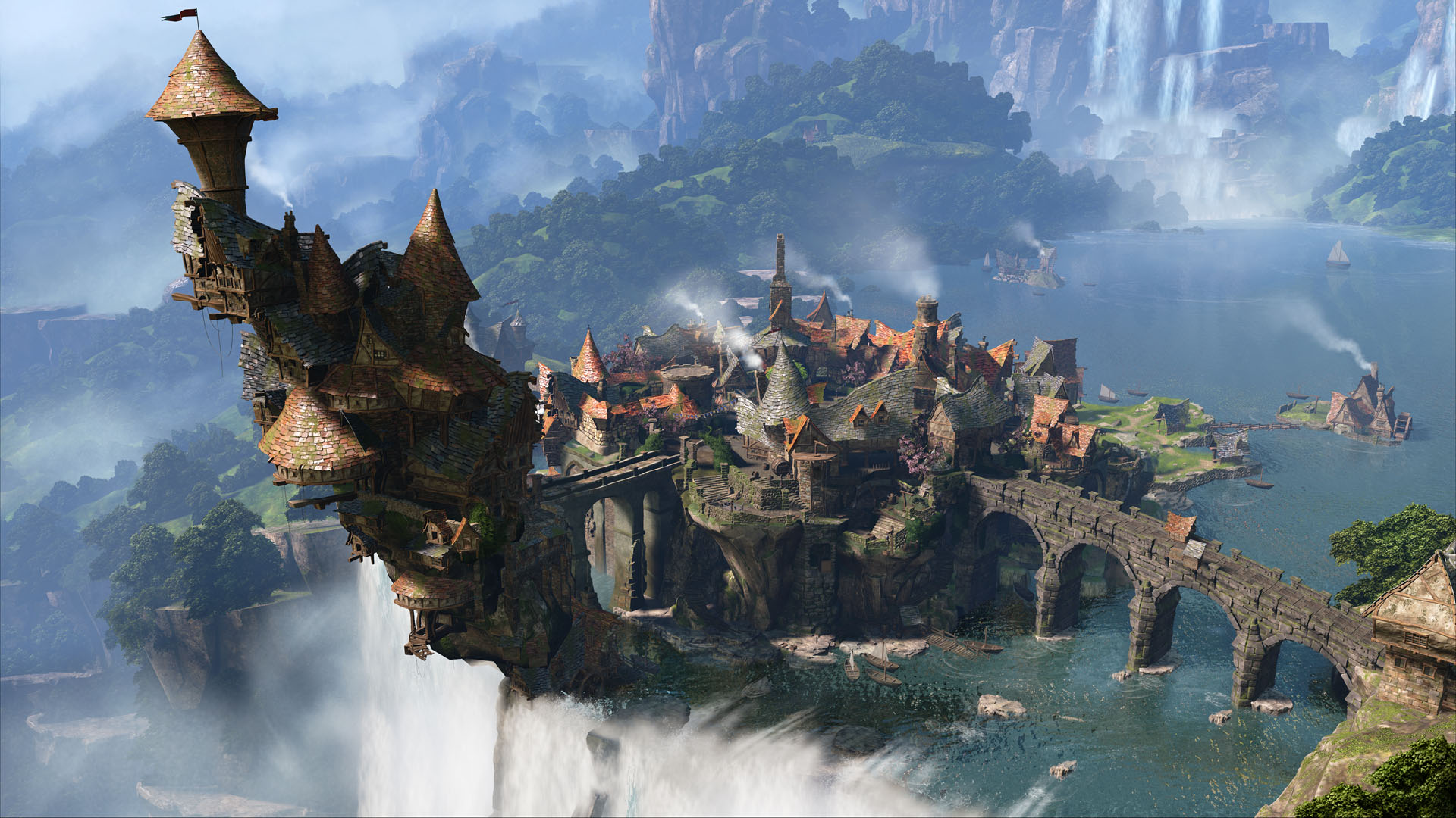 Fable Legends E3 Preview