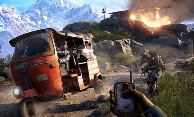 E3 2014 Top 5 Ubisoft Games