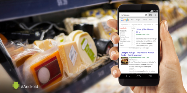 google-android-groceries