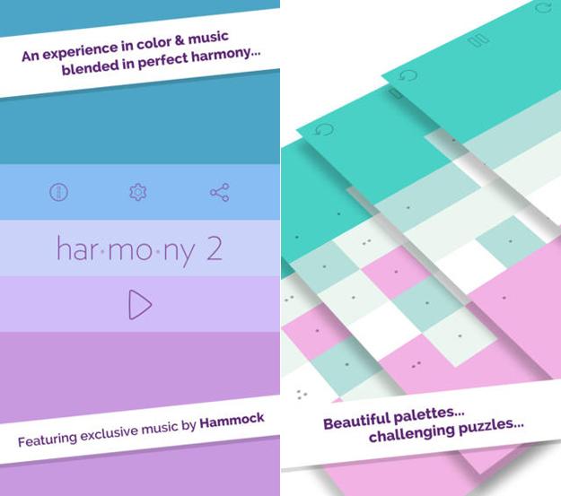 Harmony-2-iphone
