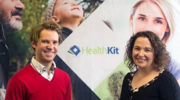 HealthKit Interview