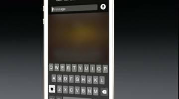 Best iOS 8 Apps SwiftKey Fleksy