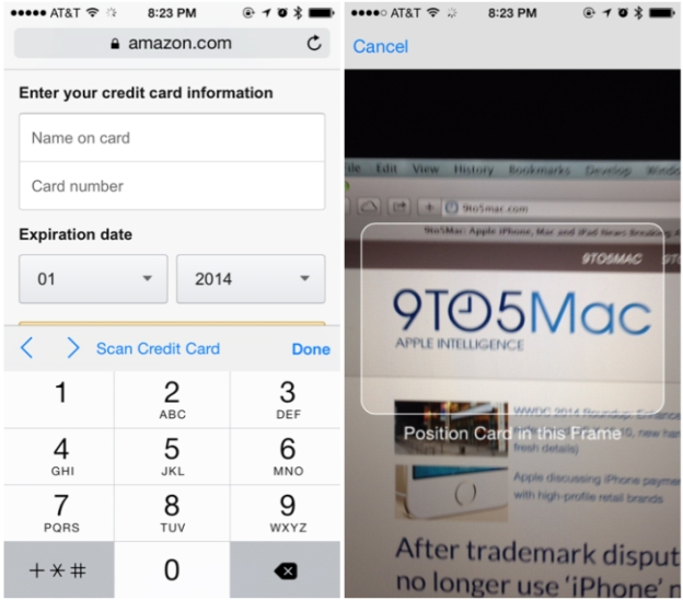 ios-8-credit-card-scan-safari-1