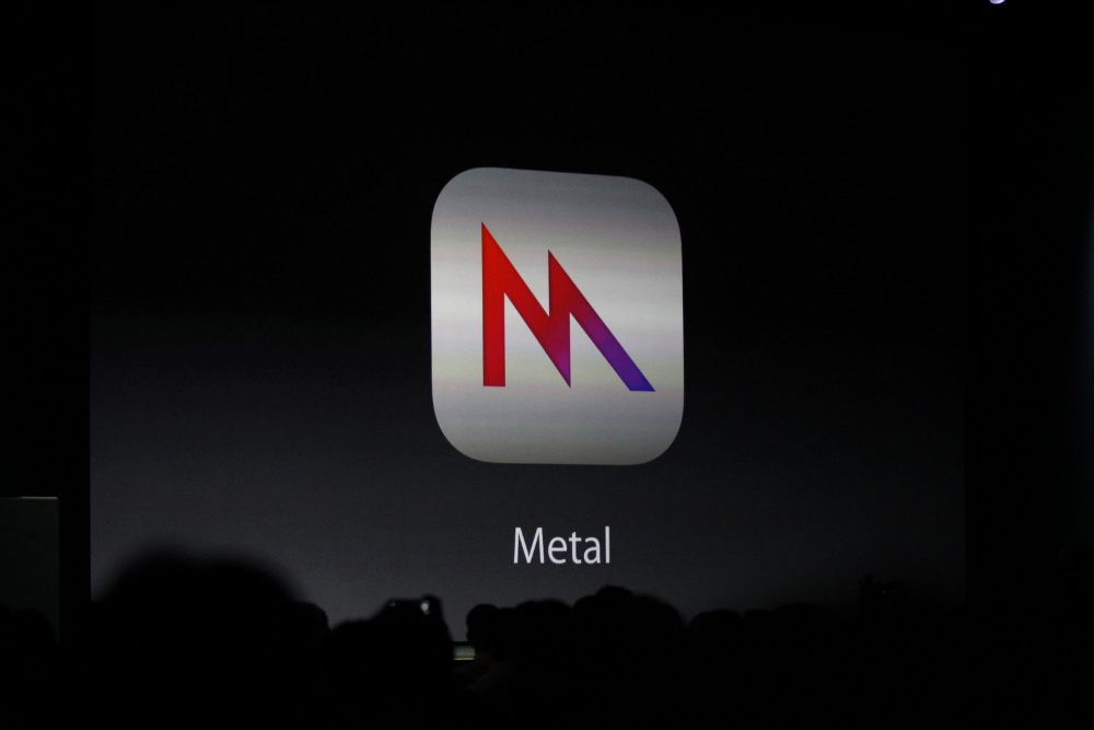 iOS 8 Features: What Metal Means