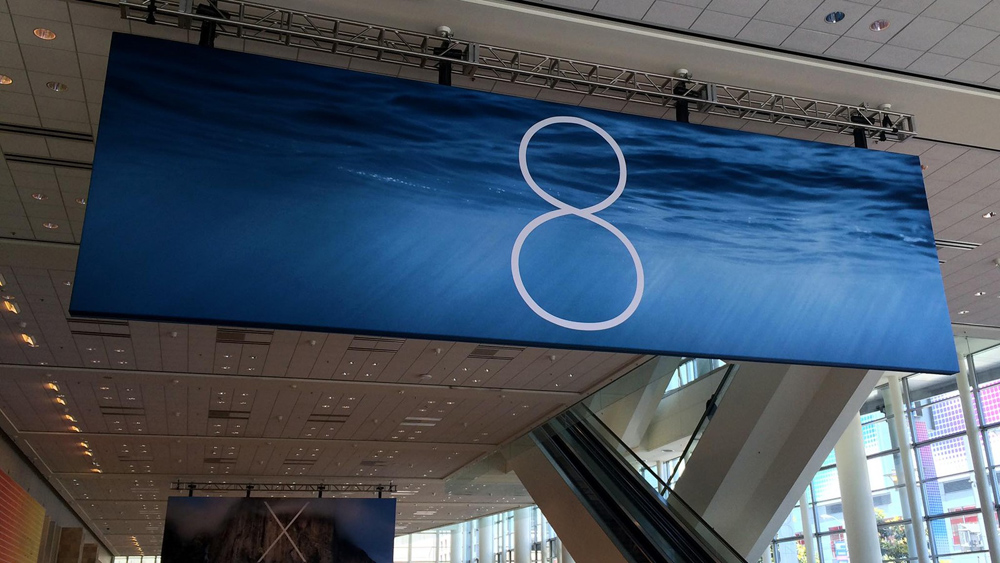 iOS 8 Beta 1 Download