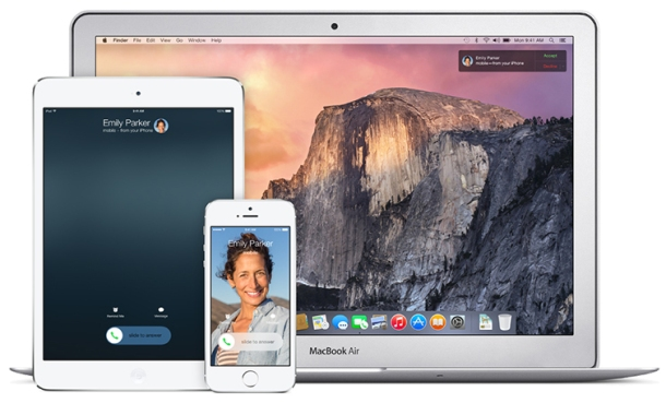%name Yosemite's coolest new features won't be available on all Macs by Authcom, Nova Scotia\s Internet and Computing Solutions Provider in Kentville, Annapolis Valley