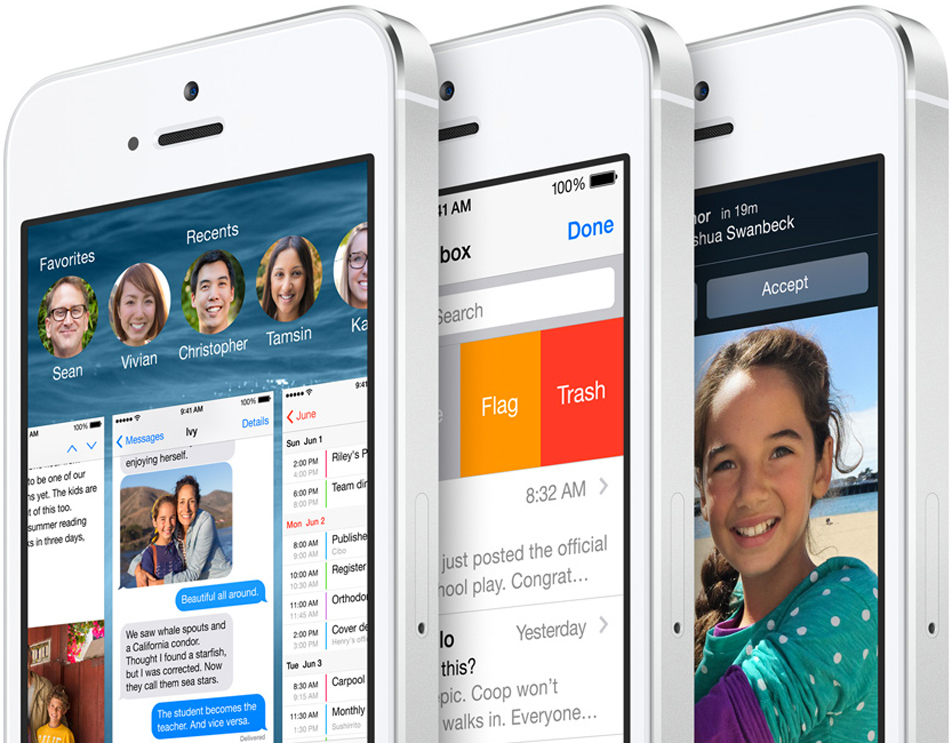 iOS 8 Safari and WebKit Performance