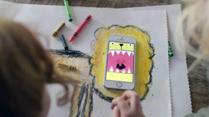 iPhone 5s Video