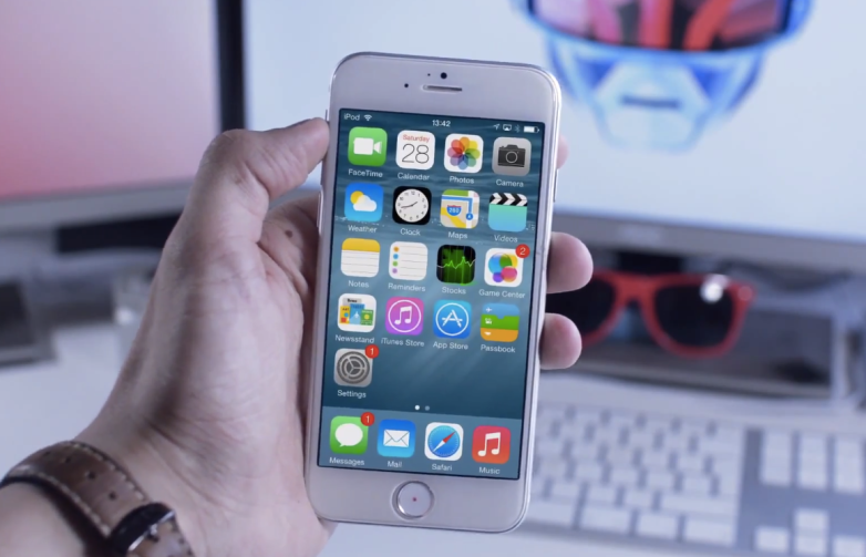iPhone 6 and iOS 8 Release Date