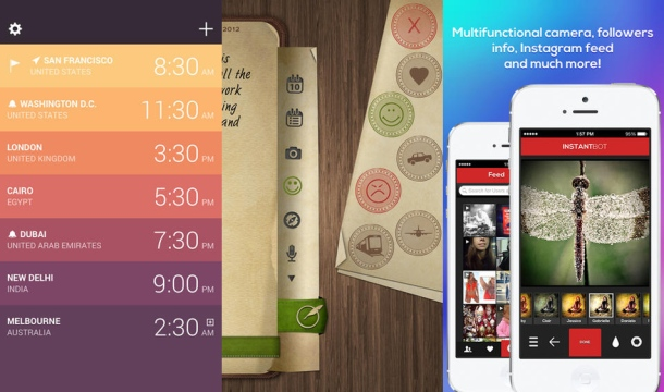 Free iPhone Apps Download