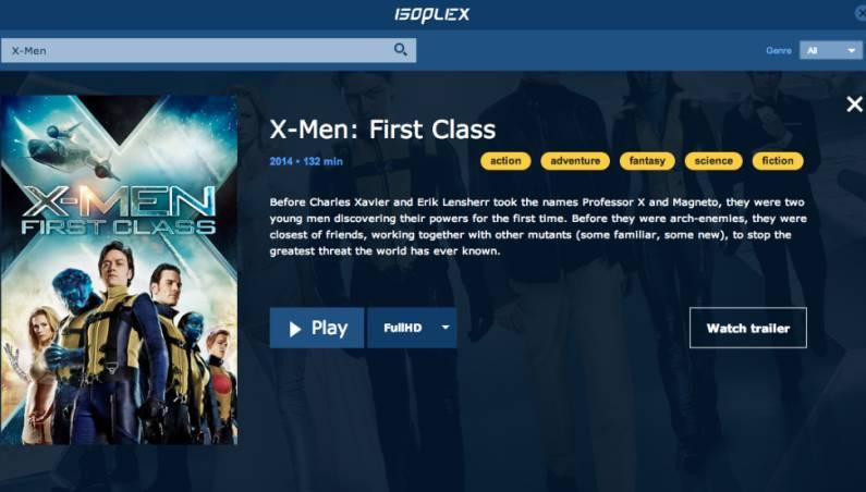 Free Isohunt IsoPlex Movie Streaming