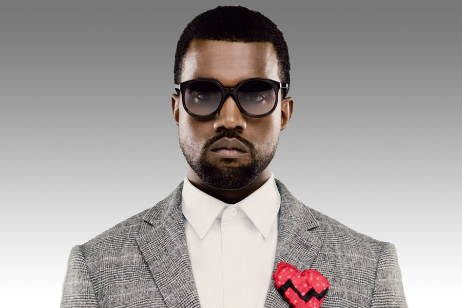Kanye West In App Purchases