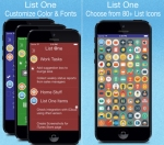 %name Paid apps gone free: List One for iPhone offers a unique twist on lists by Authcom, Nova Scotia\s Internet and Computing Solutions Provider in Kentville, Annapolis Valley
