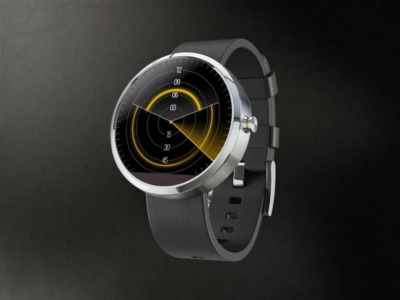 Moto 360 Concept 2
