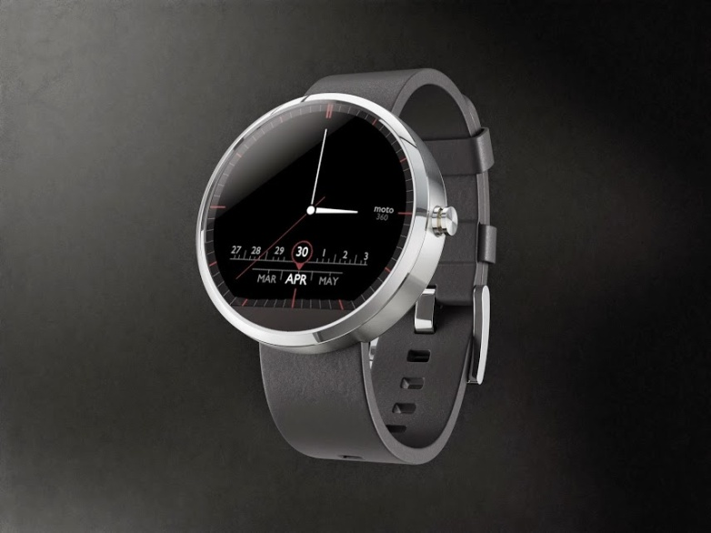 Moto 360 Concept 5