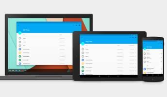 Google Nexus 8 Tablet