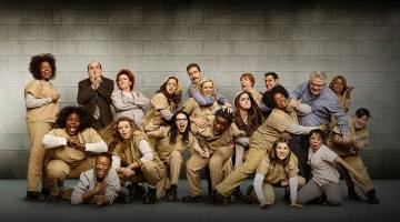 Orange Is The New Black Piracy