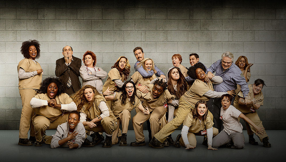 Orange is the New Black Torrent Stats