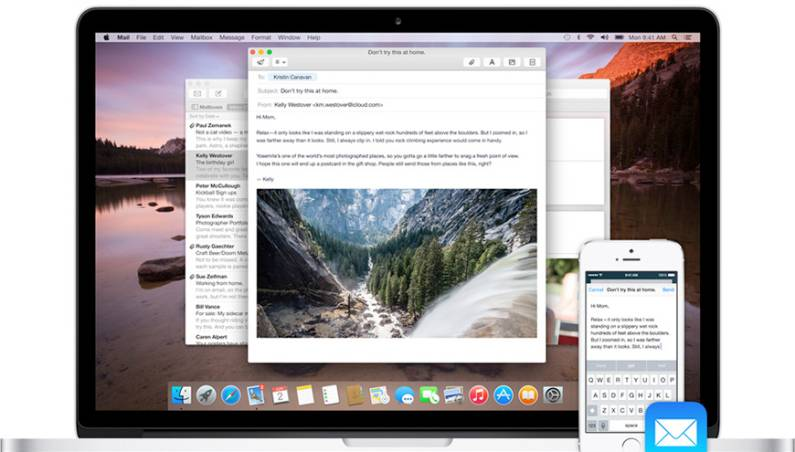 Yosemite and iOS 8.1 Tips and Tricks