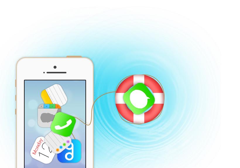 Best iPhone Apps PhoneRescue