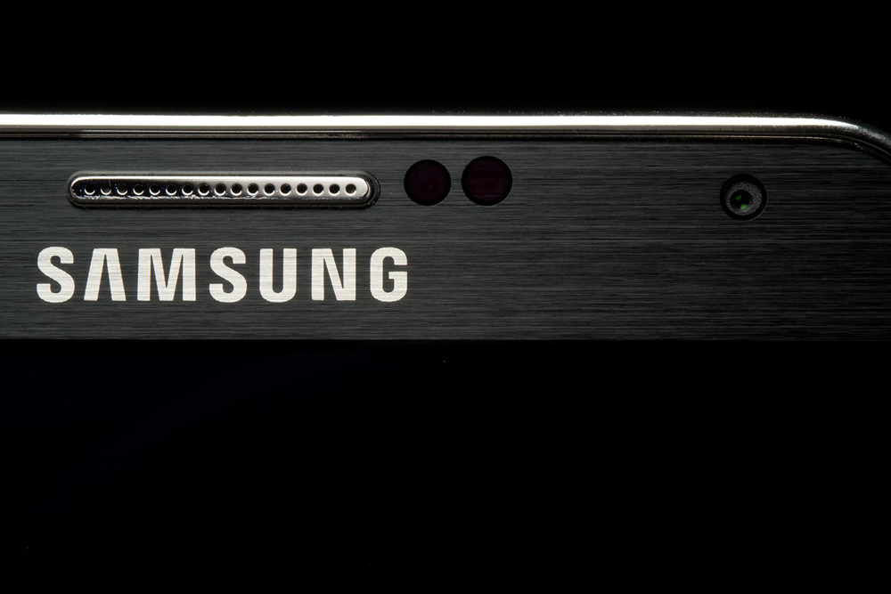 Galaxy S6 Photos