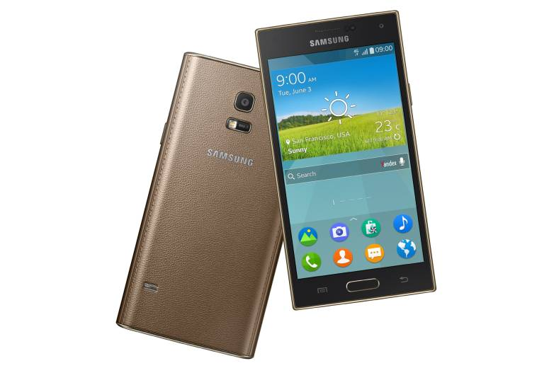Samsung Z Specs Release Date
