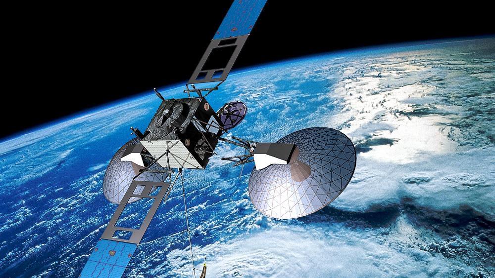 Google's Skybox Satellite Images