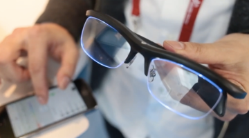Fun-iki smart glasses