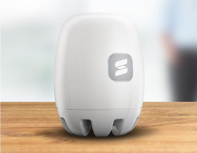Kickstarter Sherlybox Personal Cloud