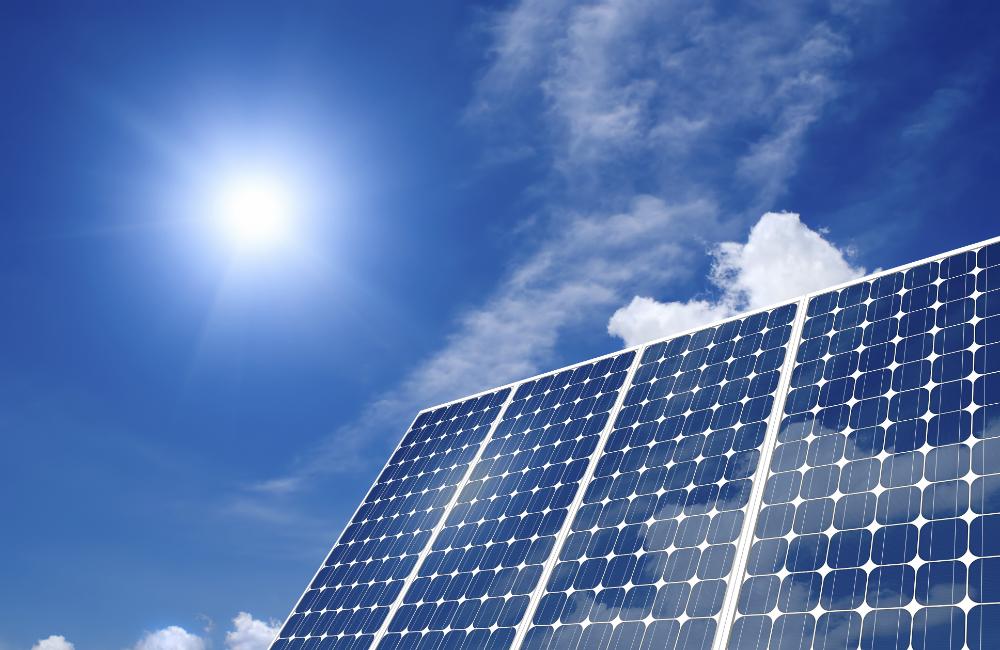 Solar Vs. Coal Power