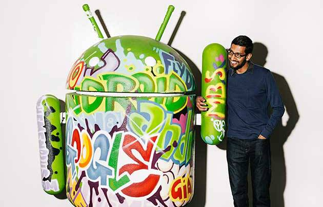 Google Android Licensing Agreements