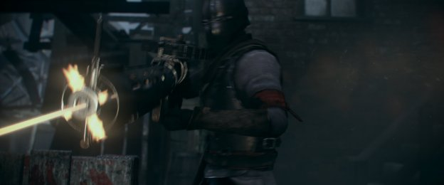 The Order 1886 Preview 1