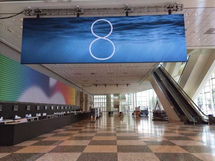 Apple iOS 8 Announced
