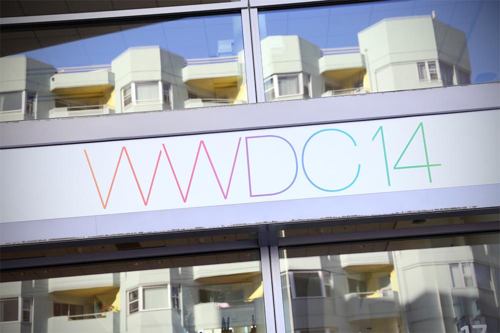 WWDC 2014 Live Stream
