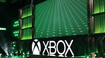 Xbox E3 2015 Schedule