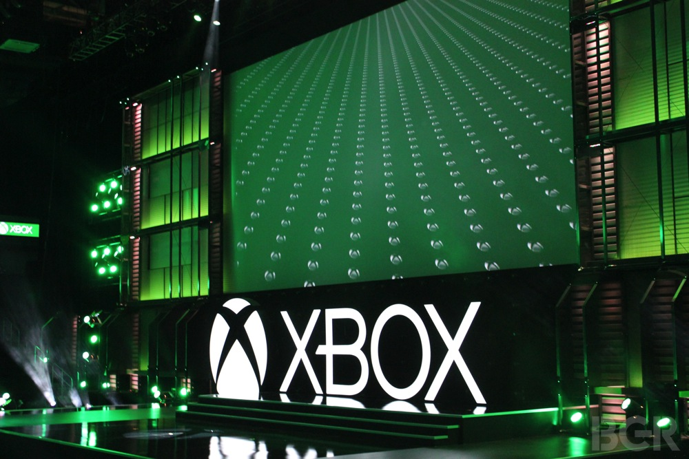 Xbox One Preview App