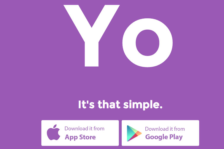 Yo App For iOS Android Hacked