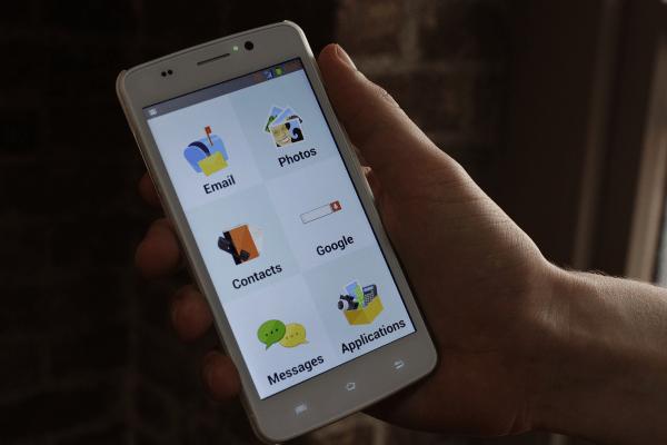 Zilta Android Smartphone Release Date