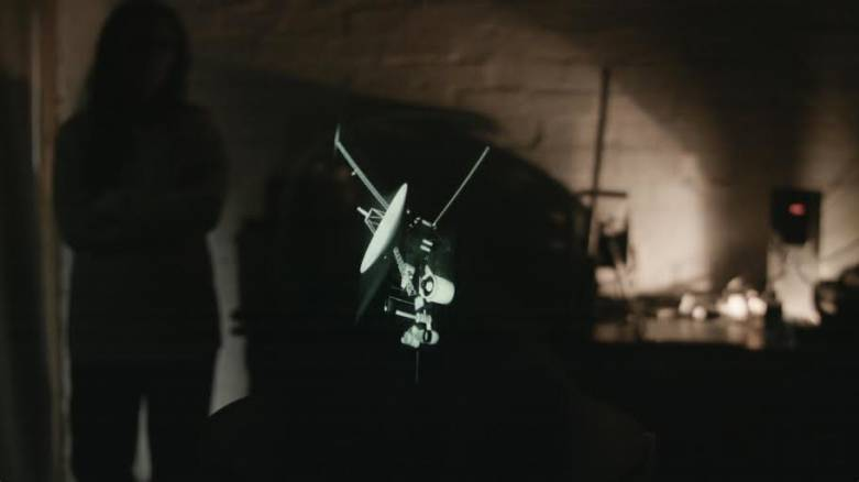 3D Holographic Video Machine