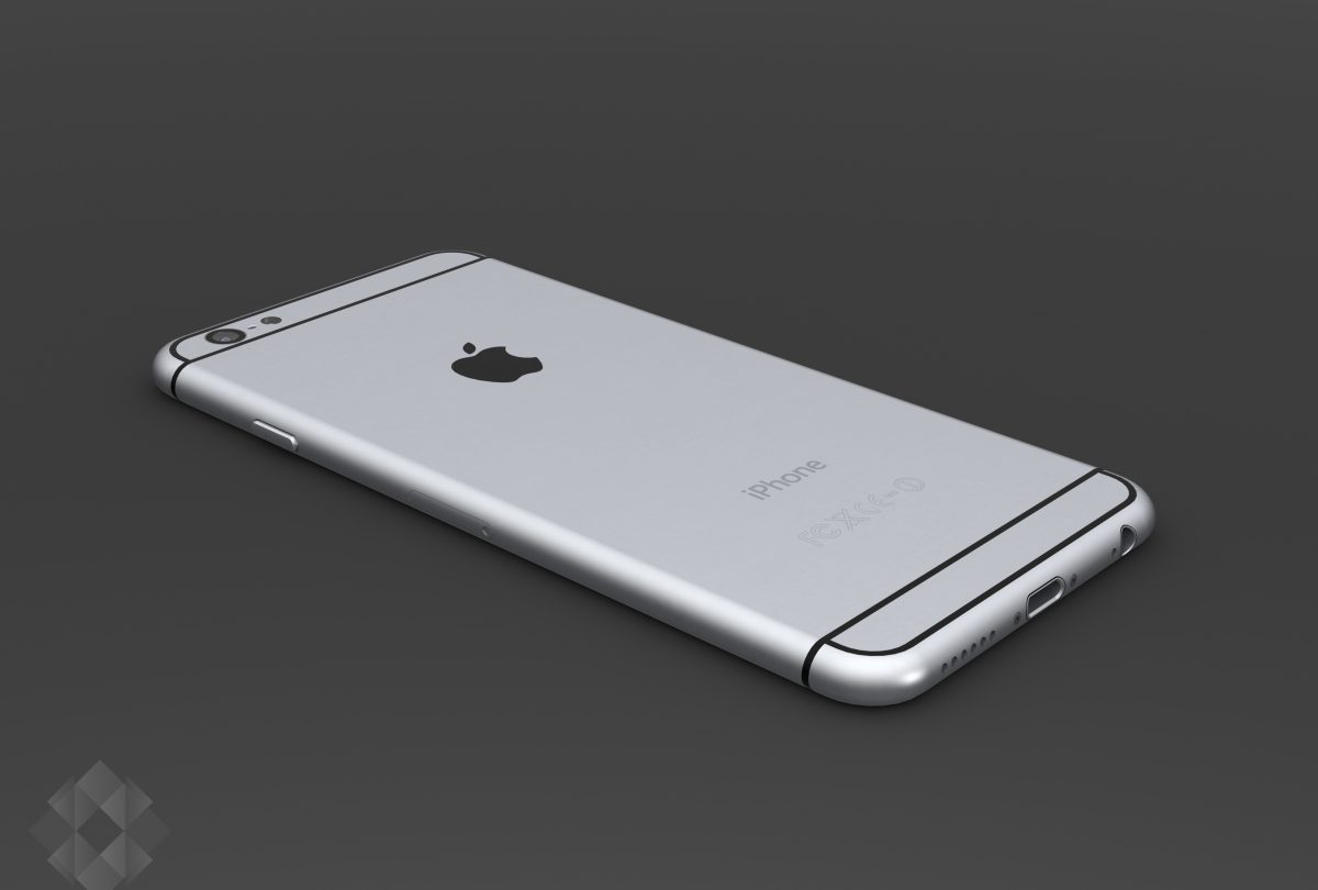 iPhone 6 Clone Pictures