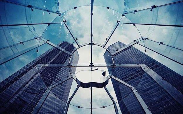 Apple Market Cap $700 Billion