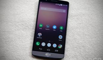 LG G3 Android 5.0 Update