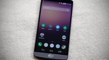 LG G4 Specs: Snapdragon 808