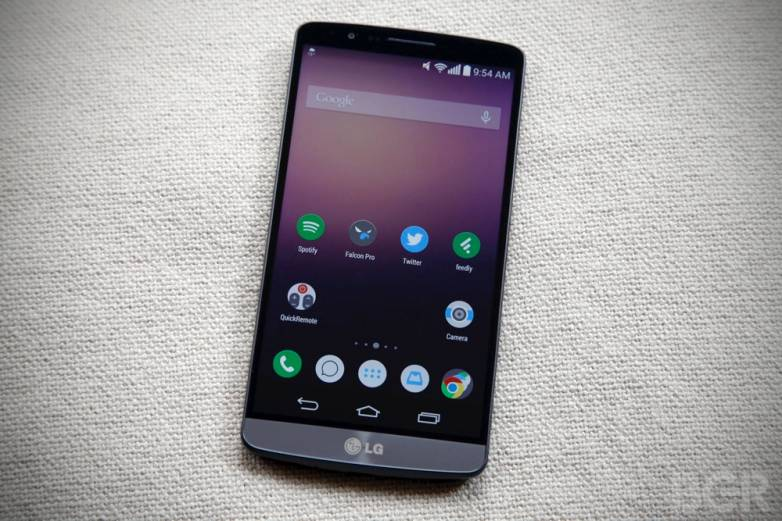 LG G4 Rumors: Specs and Features
